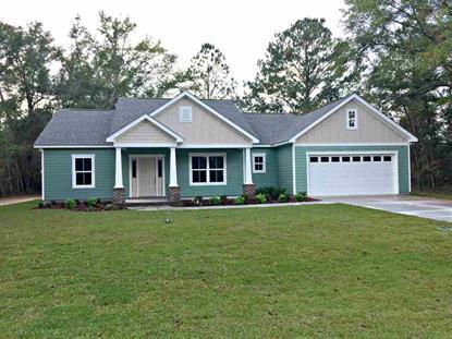 crawfordville fl homes for sale