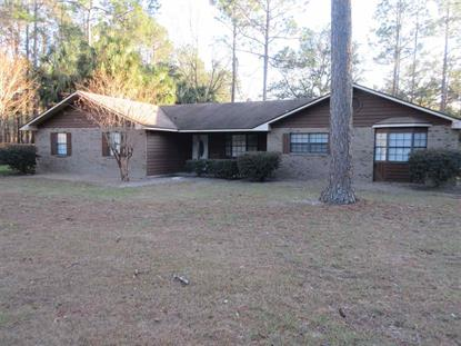 205 S Claire  Perry, FL MLS# 277514