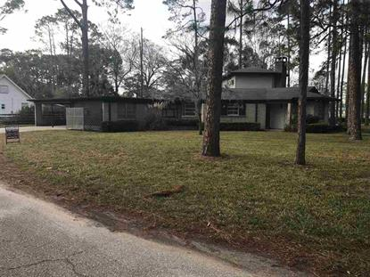 714 E Leon  Perry, FL MLS# 277970
