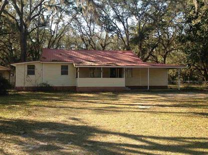 3195 Henry Gibson  Perry, FL MLS# 278416