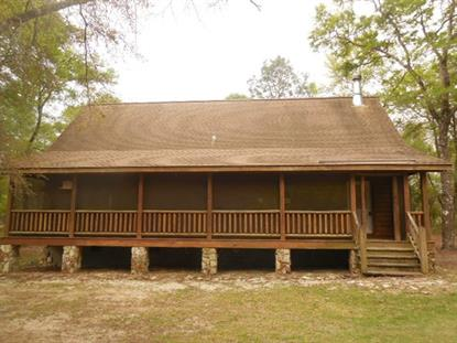 2395 McCall Bridge  Quincy, FL MLS# 280715