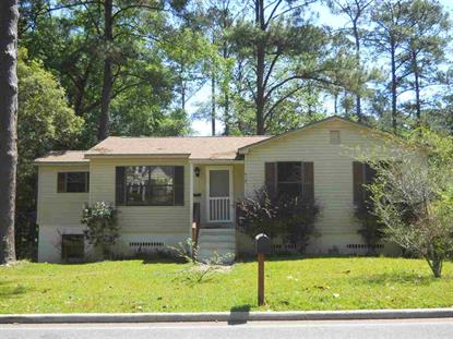 615 N 9th  Quincy, FL MLS# 280795