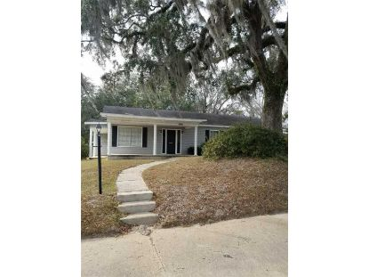 1215 N Jefferson  Monticello, FL MLS# 289694