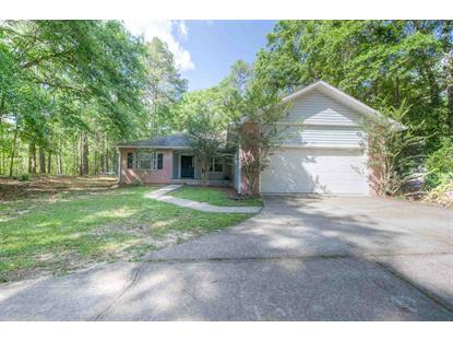 8814 Minnow Creek Drive  Tallahassee, FL MLS# 292858