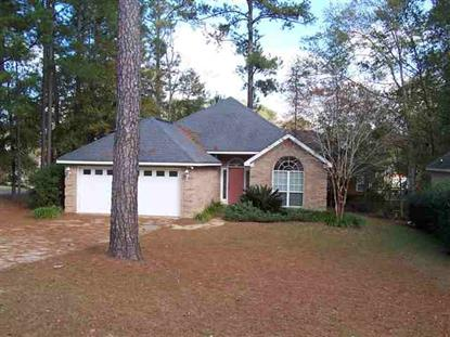 1647 EAGLES WATCH WAY  Tallahassee, FL MLS# 297253