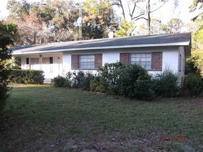 120 E Pace  Perry, FL MLS# 300988
