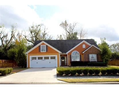 445 Melrose  Monticello, FL MLS# 301062