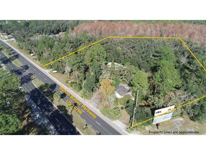 3134 S US 19  Perry, FL MLS# 301074