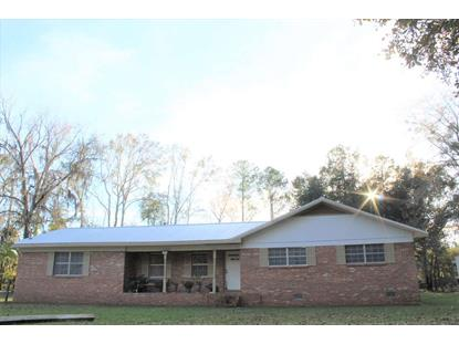 202 Brumbley  Monticello, FL MLS# 301137