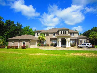 815 Ridge Road  Monticello, FL MLS# 301270