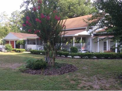 200 W Oak  Perry, FL MLS# 301331