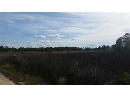 No Address Yates Creek  Perry, FL MLS# 301592