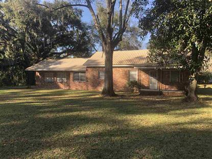 110 E Church  Perry, FL MLS# 301663