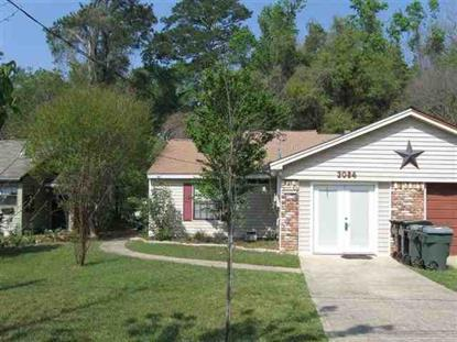 3084 Huntington Woods Blvd  Tallahassee, FL MLS# 301754