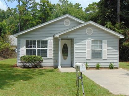 110 Catawba  Crawfordville, FL MLS# 301892