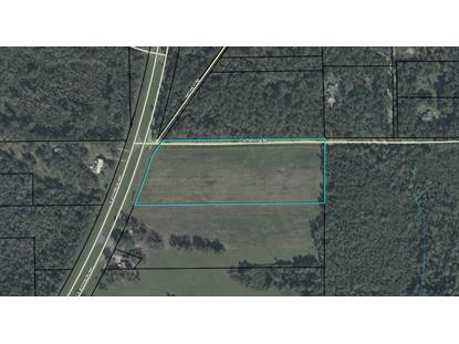 0 S US 19  Monticello, FL MLS# 302052