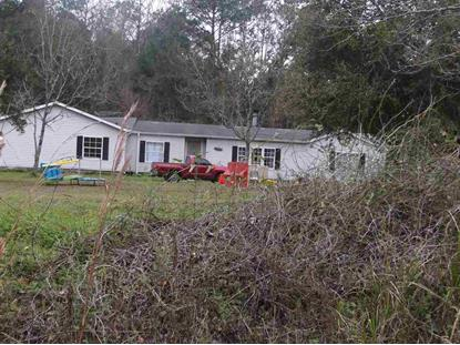 210 Cherry Tree  Monticello, FL MLS# 315699