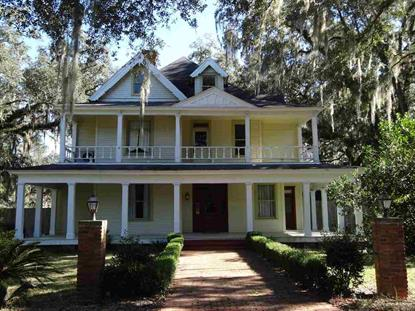 984 Boston  Monticello, FL MLS# 317194