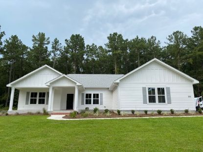 LOT 47 Heritage  Monticello, FL MLS# 317921