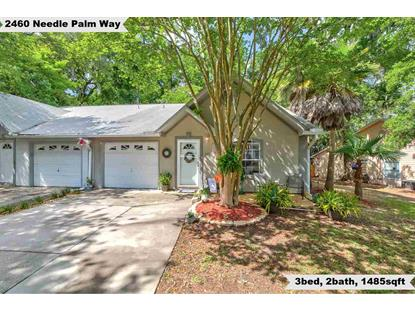 2460 Needle Palm  Tallahassee, FL MLS# 319236