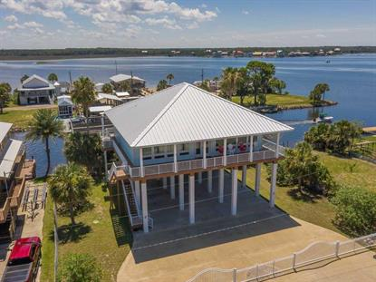 21230 Keaton Beach  Perry, FL MLS# 320291