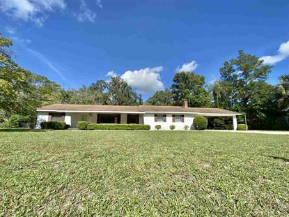 2998 Foley Cut Off  Perry, FL MLS# 320403