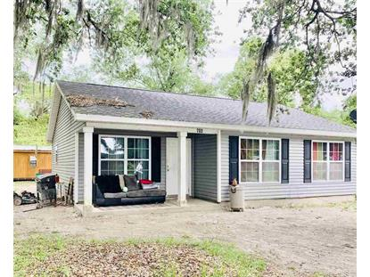 702 Kindle  Perry, FL MLS# 320510