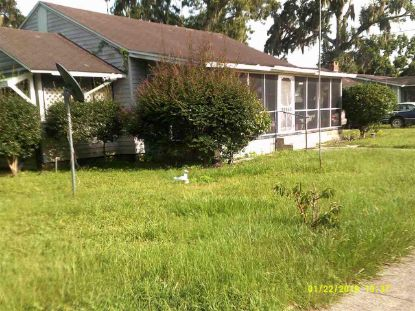 641 SW Horry  Madison, FL MLS# 320596