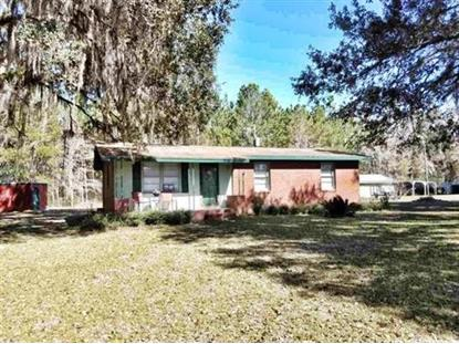 1855A NE Duval Pond  Madison, FL MLS# 320679