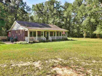 44 W 6th  Greenville, FL MLS# 321759