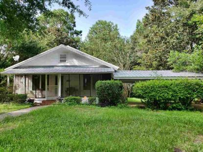 172 SW Overall  Greenville, FL MLS# 321822