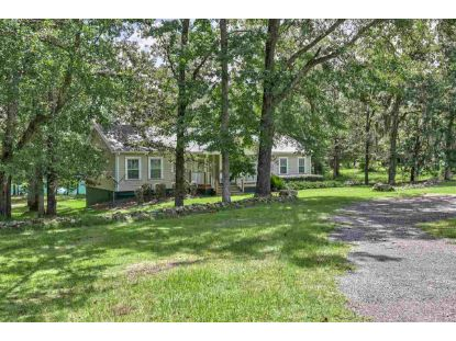 922 W J Hatchett  Lamont, FL MLS# 321877