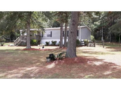 2804 NW Jersey  Greenville, FL MLS# 321951