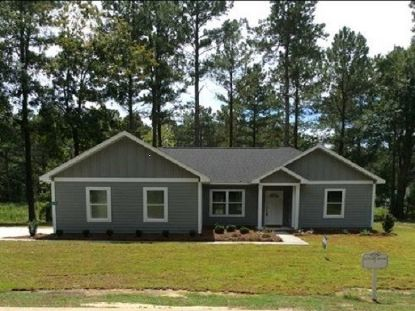 560 Holly  Monticello, FL MLS# 322389