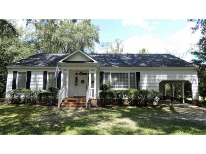 960 E Dogwood  Monticello, FL MLS# 323242