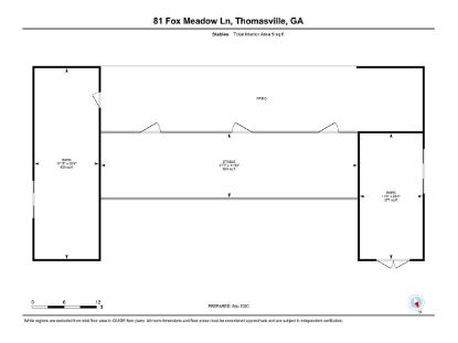81 Fox Meadow  Thomasville, GA MLS# 323319