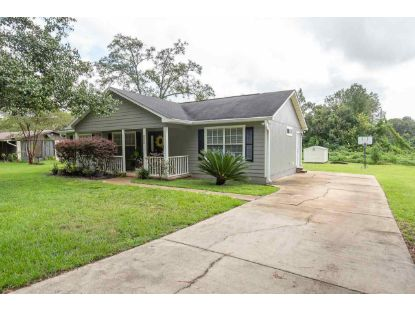 1200 Georgia  Monticello, FL MLS# 323606
