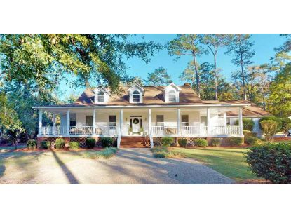 442 Patterson Still Rd  Thomasville, GA MLS# 324392