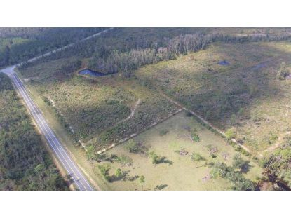 NW Peacock Bridge Road  Marianna, FL MLS# 325033