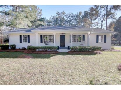 1502 Valwood Ave  Thomasville, GA MLS# 325653