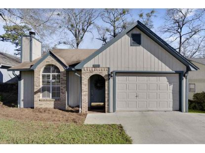 4126 Cottage Wood Trail  Tallahassee, FL MLS# 329227