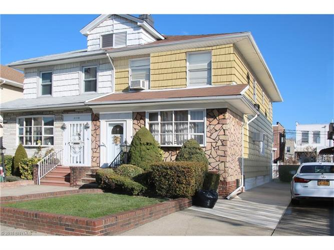 2123 68th Street, Brooklyn, NY 11204