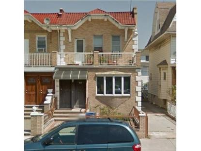 1331 Bay Ridge PKWY  Brooklyn, NY MLS# 402339