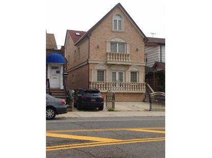 1787 west 6 st  Brooklyn, NY MLS# 403939