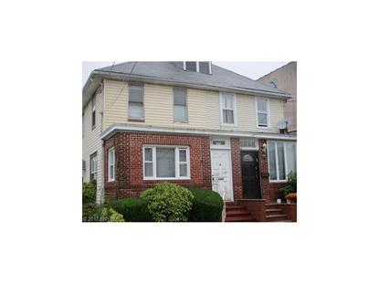1432 EAST 91 ST  Brooklyn, NY MLS# 404359