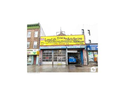 3904 FT Hamilton PKWY  Brooklyn, NY MLS# 404653