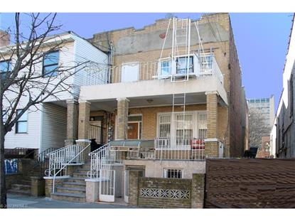 2810 Mermaid Ave Brooklyn, NY MLS# 407172