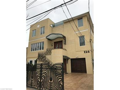 124 Whitman  Brooklyn, NY MLS# 415204