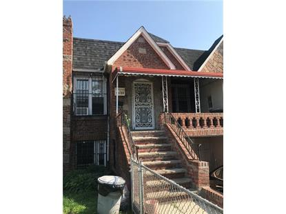 9320 Avenue A  Brooklyn, NY MLS# 423150