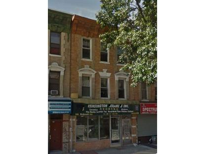 544 Mcdonald  Brooklyn, NY MLS# 425244